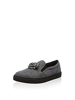 Moda in Pelle Slippers