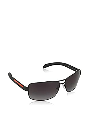 Prada Gafas de Sol Polarized 54ISSUN_DG05W1 (65 mm) Negro