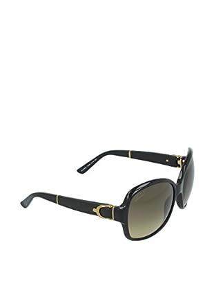 Gucci Sonnenbrille 3638/S ED75Q58 schwarz