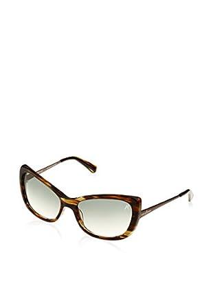 Guess Sonnenbrille Sgm684 (57 mm) braun