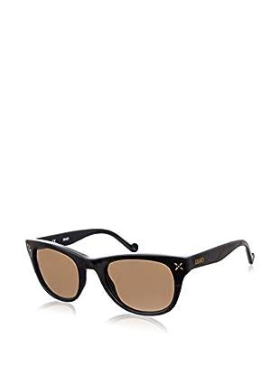Liu Jo Sonnenbrille LJ604S-001 (51 mm) schwarz