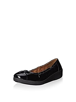 FitFlop Ballerina F-Pop Tm