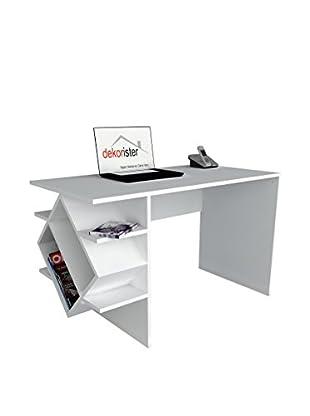 Wooden Art Schreibtisch