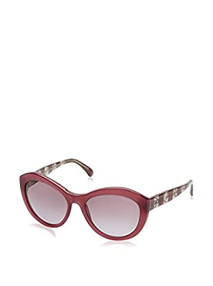 Chanel Gafas de Sol 52941485S1 (56 mm) Rosa Oscuro