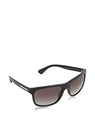 Prada Gafas de Sol 15RS 1AB0A7 (60 mm) Negro