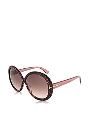 Tom Ford Sonnenbrille 12051156_50F (58 mm) braun