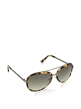 Tom Ford Sonnenbrille FT0468-53P58 (58 mm) havanna