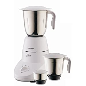 Morphy Richards Elite Essentials Mixer Grinder