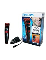 Philips QT4006/15 Pro Skin Advance Trimmer