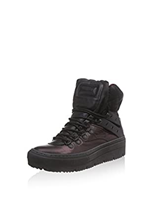 Bunker Sneaker Alta