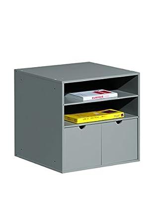 Storage Box 2 Kleine Schubladen  36,2x36,8x36,2