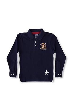 Valecuatro Polo Junior Inglaterra (Azul Marino)