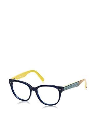 D Squared Montura DQ513953 (53 mm) Azul