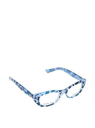 Emporio Armani Gestell EA 9863 blau