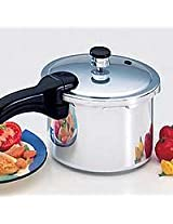 Pressure Cooker Size: 4 Quart