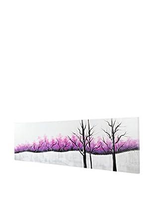 Especial Deco Vertical Gemälde Landscape