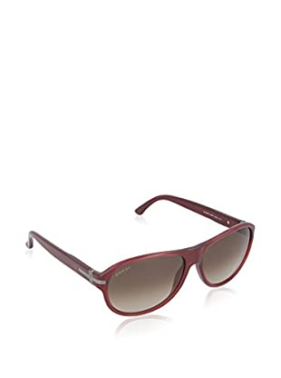 Gucci Sonnenbrille 1051/S HAI3N58 bordeaux