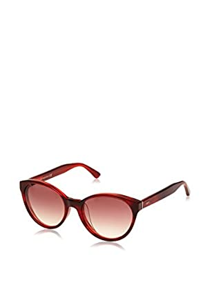 Tod'S Gafas de Sol TO0147- (57 mm) Rojo