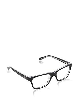 Ray-Ban Gestell Mod. 1536 352948 (48 mm) schwarz
