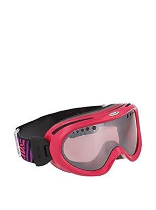 BOLLE Máscara de Esquí Nebula Jr Frambuesa