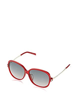 Yves Saint Laurent Gafas de Sol 23/ F (59 mm) Rojo