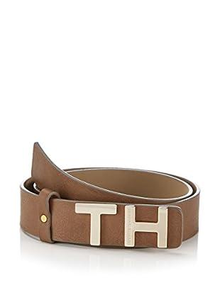 Tommy Hilfiger Ledergürtel Th