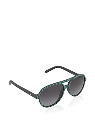 Tommy Hilfiger Gafas de Sol Kids TH1221/ SHD5TL50 (50 mm) Verde