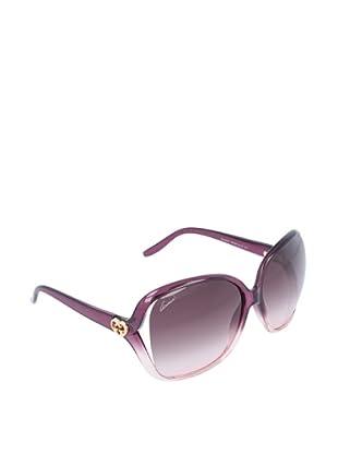 Gucci Gafas de Sol GG 3500/S K8WNY Burdeos / Rosa