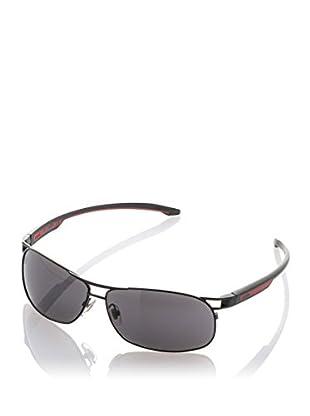Zero RH+ Gafas de Sol Rh-75601 Negro / Rojo