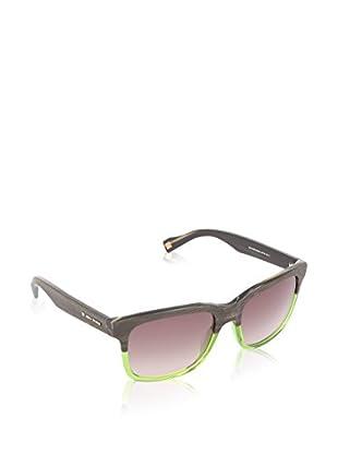 BOSS Orange Sonnenbrille 0148/SHA6TN53 (53 mm) braun/grün