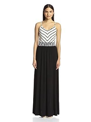 S.H.E. Soul Harmony Energy Women's Combo Maxi Dress