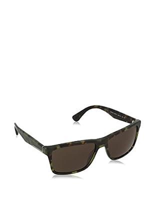 Prada Gafas de Sol 19SS LAB4J1 (59 mm) Verde