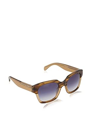 Marc by Marc Jacobs Sonnenbrille 457/ S 08 AT4 (51 mm) braun