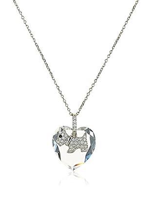 BACI&BACI Halskette  Sterling-Silber 925