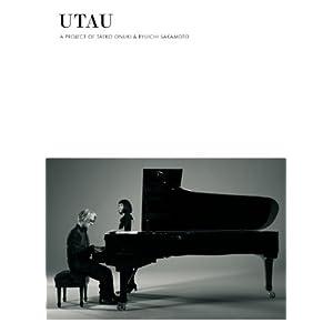 UTAU(2枚組)