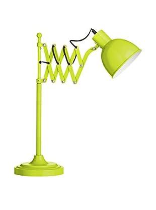 PREMIER Tischlampe grün