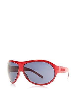 BIKKEMBERGS Sonnenbrille 52502 (68 mm) rot