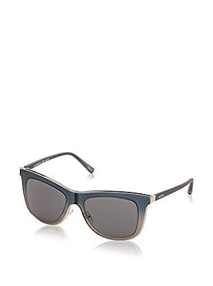 VALENTINO Sonnenbrille V109S 037 50 (50 mm) grau/eisblau