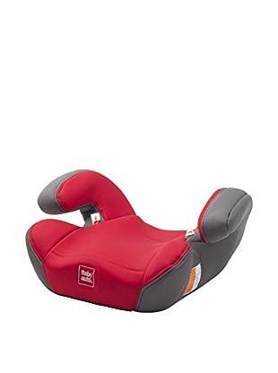Babyauto Kinder Sitzerhöhung Booster Zarautz Gruppe 2-3 rot