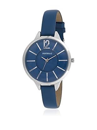 Pertegaz Reloj P19037/A  Azul