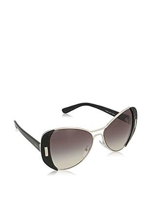 Prada Gafas de Sol 60SSSUN_1AB0A7 (55 mm) Plateado