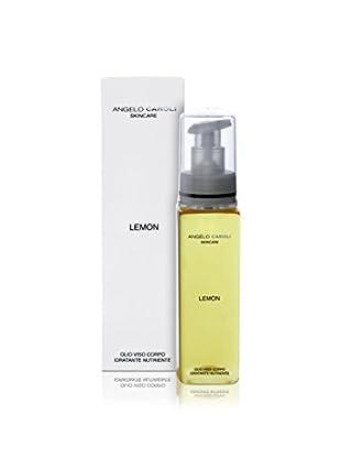Angelo Caroli Öl für Gesicht und Körper Lemon 100 ml Preis/100 ml: 42.95 EUR