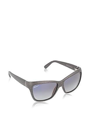 Gucci Sonnenbrille GG3655/SKD grau