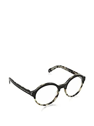 Marc by Marc Jacobs Montatura 647 LIH 51_LIH (51 mm) Nero/Bianco
