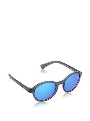 EMPORIO ARMANI Gafas de Sol 4054 537355 (49 mm) Azul