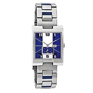 Fastrack 1477SM02 Wrist Watch - For Men