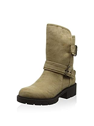 Rocket Dog Botas moteras Glenn