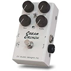 D3 audio designs Cream Crunch