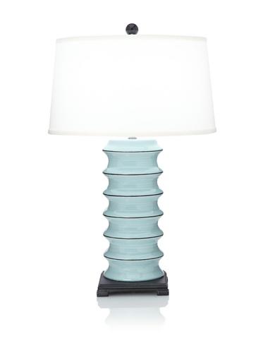 Peter Table Lamp (Seafoam)