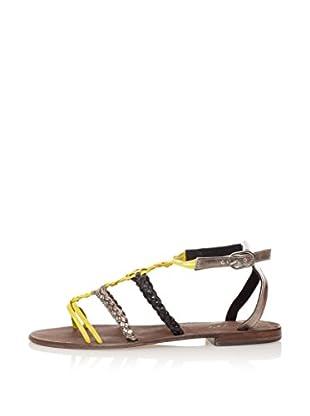 BEEFLY Sandale Strack